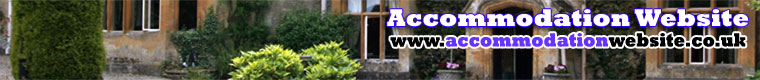 Accommodation in the UK and Eire, hotel, bed & breakfast, guest house and holiday accommodation